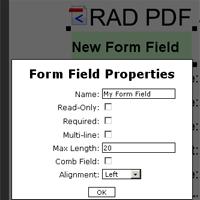Restrict Pdf Asp.net